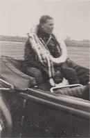 Václav Růžička - mistr Evropy na ploché dráze v roce 1938
